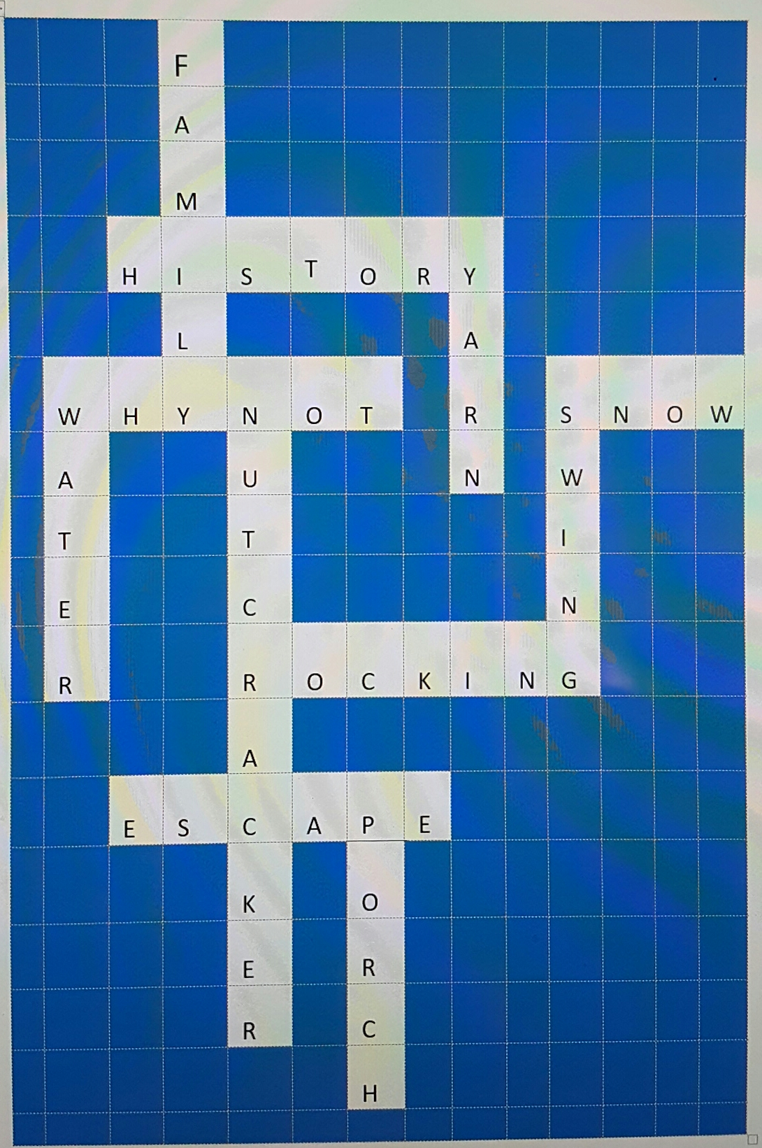 crossword-ans